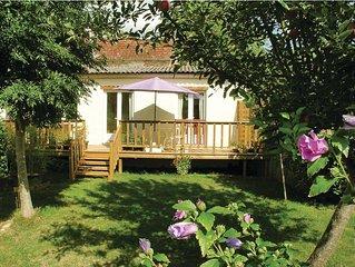 2 bedroom accommodation in Tremolat