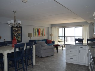 Upscale 2BR with a Fantastic Ocean Front view in High Point South