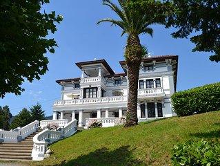 Casa Indiana entre Pravia y Salas