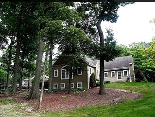 All inclusive up-north retreat only 15 miles from downtown Milwaukee