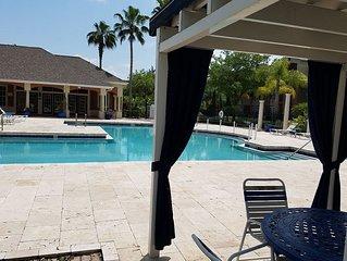The Orlando perfect villa