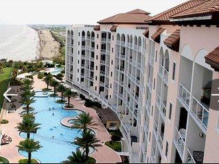 Luxury Waterfront Condo Awaits You.