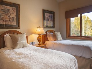 Villas at Snowmass Club Unit 1632 ~ Complimentary access to The Snowmass Club