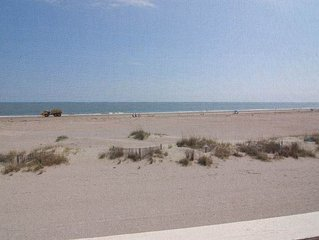 Port O'Call B-202: 1 BR / 1 BA villa in Isle Of Palms, Sleeps 4