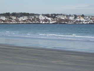 Beach House 200 Yards to Beach, Walk to Dinner & more