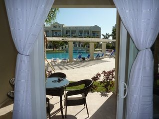 Super Stylish and New Luxurious Condo, Best Value in Turks and Caicos!