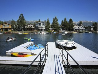 Spectacular-Heavenly Views-Waterfront-Hot Tub-Pool Table-Dock
