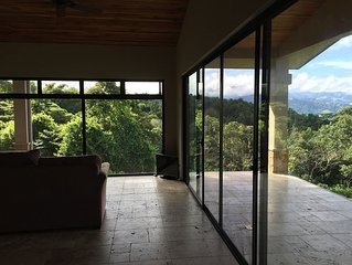 On Lake Arenal - Near La Fortuna -  New Construction In 2016