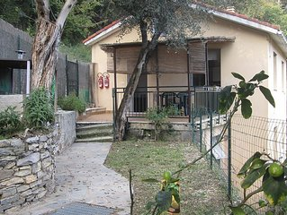 'Bifamiliare Rapallo'