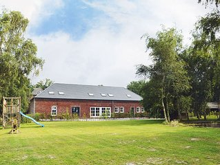 Luxurious, charming accommodation with en-suite bedrooms, sauna and recreation