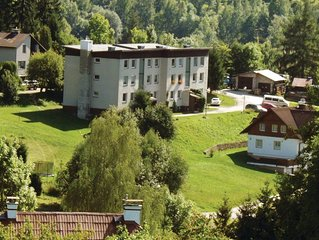 3 bedroom accommodation in Rokytnice n/Jizerou