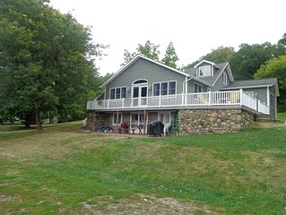 Beautiful House on Keuka Lake