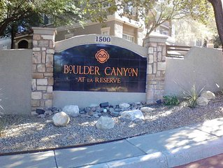 The Boulders at La Reserve Condominiums, Oro Valley, AZ