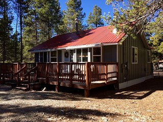 Affordable, Cozy,  Cabin in the Woods