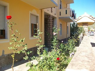 Appartamento Ariosto ( I.U.N  P3387)