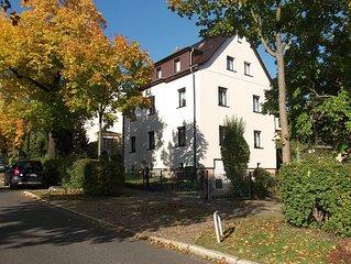 Ferienwohnung Chemnitz fur 2-4 Personen mit 2 Schlafzimmern - 2016 neu mobliert