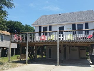 The Happy Shack. Enjoy the Outer Banks simply Happy! .