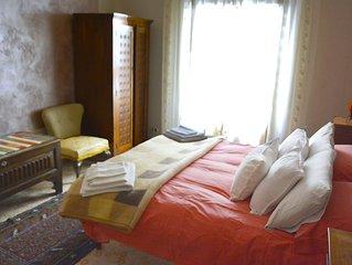 'IL Pesco' ; appartamento in stile mediterraneo