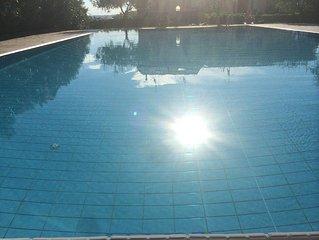 Luxury Villa Gioia con piscina e idromassaggio