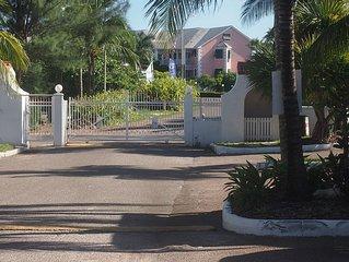Delaporte Point, Nassau, Bahamas - Gated Condo Community