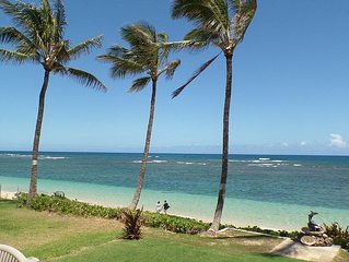 *****FALL A sleep on the ocean  , wake up  have a coffee on Lanai viewing ocean