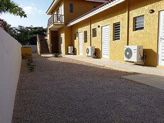 Amarula Guesthouse studio 2 , een klein paradijs !