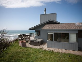Stunning Ocean View Home - The Prevo