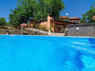 Splendida Villa nel Parco dell'Etna