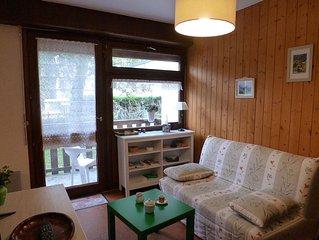 Saint Lary Soulan: Apartment/ flat - St lary soulan