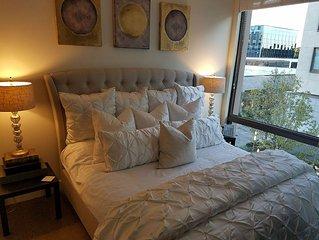 Elegant River Oaks District apartment