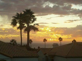 Walk to Beach & St. Regis.  Minutes to Ritz Carlton & Laguna Beach