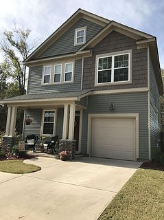 2017 Masters Rental In A Quiet, Friendly And Convenient Neighborhood!