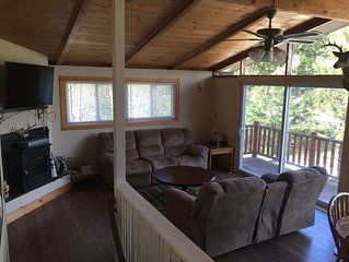 Stratton Mountain location for less