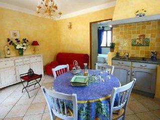 Gîte dans Mas Provençal