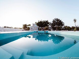 Charmante Finca mit Pool und Wifi, stadtnah bei Manacor an der Ostkuste