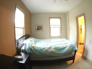 Beautiful 1-Bedroom in Baltimore