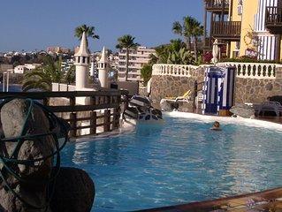 Complejo Villas Altamar No. 60 ....... vacaciones inolvidables