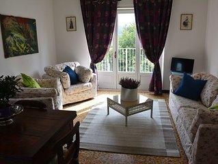 CLAVESANA - LANGHE - Villa con giardino