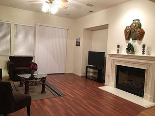 Large home close to University of Nevada Reno
