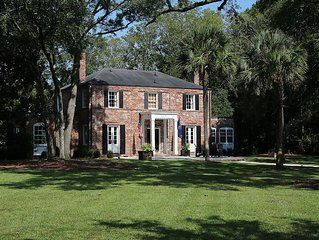 Southern Charm at its best in the heart of the city!