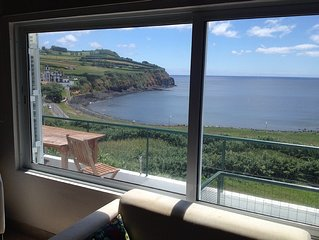 SEA BAY House - view and relax