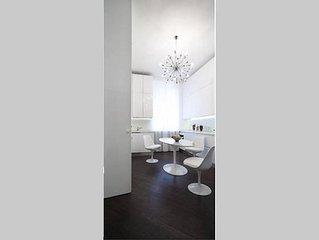 Luxury Modern Flat In City Center