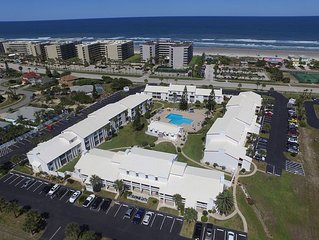 Beacon Point Condo In Ponce Inlet Florida!