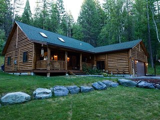 Montana Escape Vacation Home
