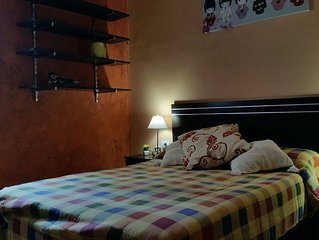 TENERIFE COQUETTE and CHEAP ROOM