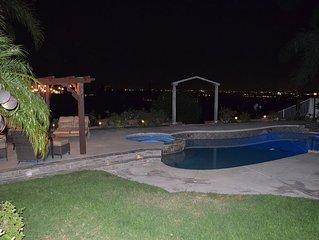 Spectacular View Home in San Fernado Valley