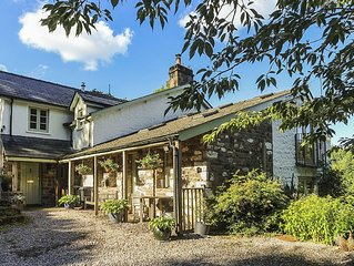 Wye Valley Country Cottage Bed and Breakfast