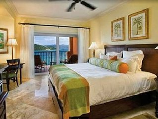 Ritz Carlton Club St Thomas, 3 BR. 3.5 Bath, Feb 27th to March 12th2021