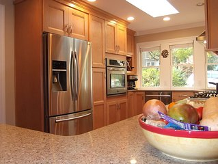 PERFECT CENTRAL LOCATION! Newly Renovated Home
