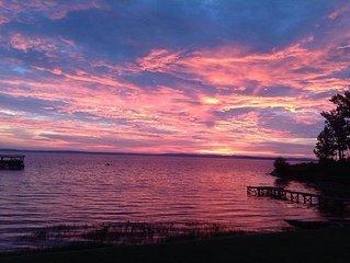 Nanna's Inn Lake Livingston in ❤️ of Lake Livingston
